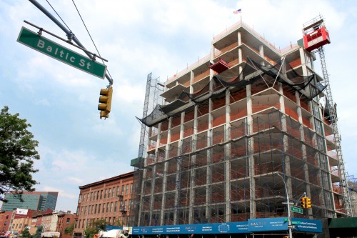 613 Baltic Street Condos for Sale in Park Slope