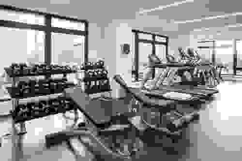 Baltic, Park Slope - Fitness Center