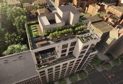 New park slope condos in brooklyn baltic press for 11 terrace place brooklyn